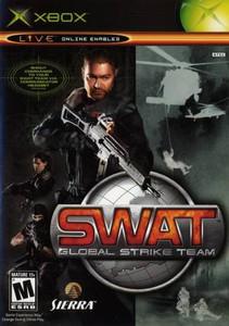 SWAT Global Strike Team - Xbox Game