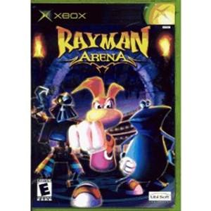 Rayman Arena - Xbox Game