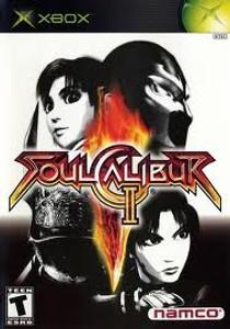 Soul Calibur II 2 - Xbox Game
