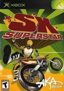 SX Superstar - Xbox Game