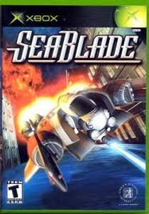 Sea Blade - Xbox Game