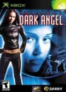 Dark Angel - Xbox Game