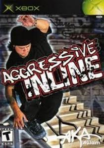 Aggressive Inline - Xbox Game