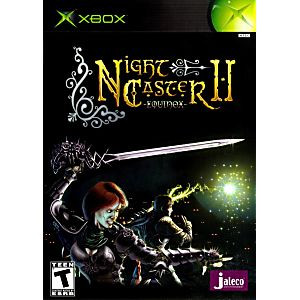 Night Caster II - Xbox Game
