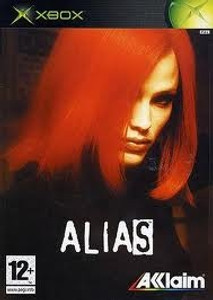 Alias - Xbox Game