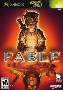 Fable - Xbox Game
