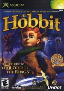 Hobbit - Xbox Game