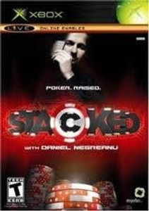 Stacked - Xbox Game