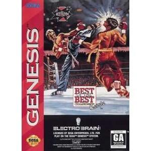 Complete Best of the Best - Genesis
