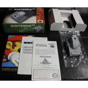 Complete Rumble Pak - N64