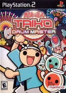 Taiko Drum Master - PS2 Game