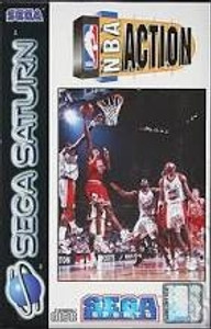 NBA Action - Saturn Game