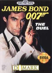 Complete James Bond 007 The Duel - Genesis