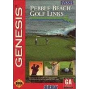 Complete Pebble Beach Golf Links - Genesis