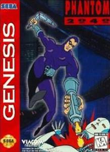 Complete Phantom 2040 - Genesis