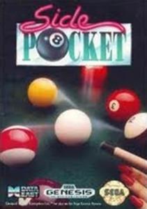 Complete Side Pocket - Genesis