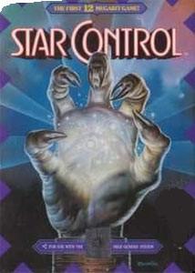 Star Control - Genesis