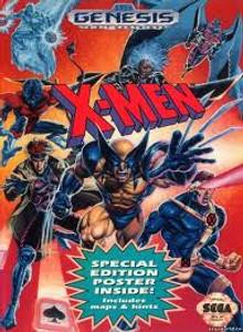 Complete X-Men - Genesis