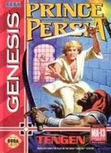 Complete Prince of Persia - Genesis