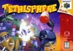 Complete Tetrisphere - N64