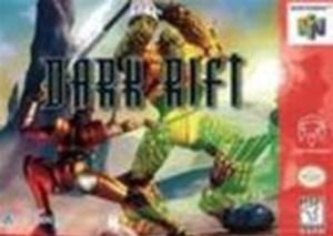 Complete Dark Rift - N64