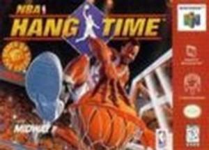 Complete NBA Hang Time - N64