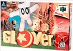 Complete Glover - N64