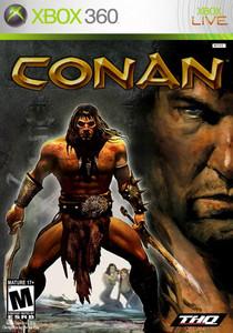 Conan - Xbox 360 Game