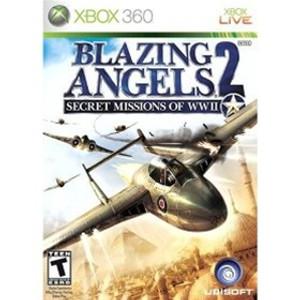 Blazing Angels 2 - Xbox 360 Game