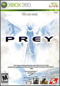 Prey - Xbox 360 Game