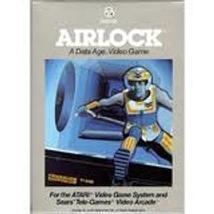 Airlock - Atari 2600 Game