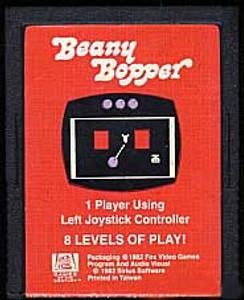 Beany Bopper - Atari 2600 Game