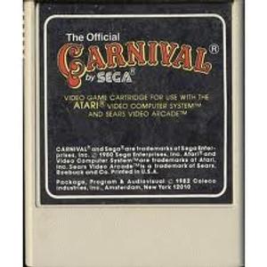 Carnival - Atari 2600 Game
