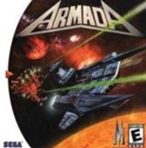 Armada - Dreamcast Game