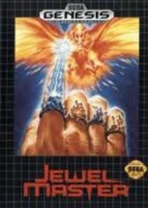 Jewel Master - Genesis Game