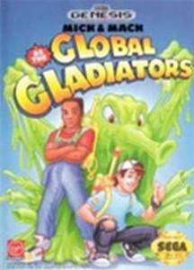 Global Gladiators - Genesis Game