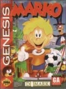 Marko - Genesis Game
