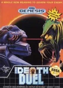 Death Duel - Genesis Game