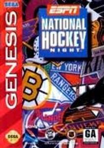 ESPN National Hockey Night - Genesis Game