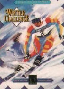Winter Challenge - Genesis Game