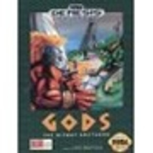 Gods - Genesis Game