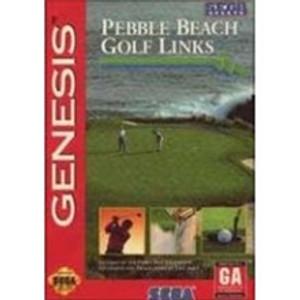 Pebble Beach Golf Links - Genesis Game