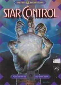 Star Control - Genesis Game