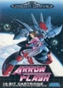 Arrow Flash - Genesis Game