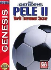 Pele II - Genesis Game