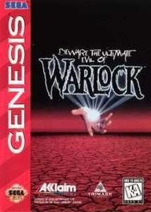 Warlock - Genesis Game