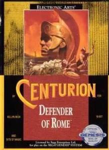 Centurio :Defender of Rome - Genesis Game