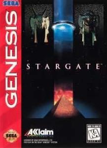 Stargate - Genesis Game