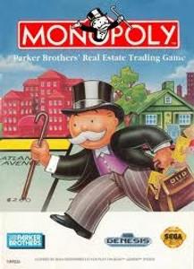 Monopoly - Genesis Game