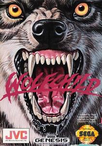 Wolf Child - Genesis Game